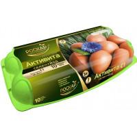 Яйцо Роскар Активита с йодом и селеном 1 кат 10 шт