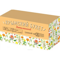 Чай Крымский букет витаминный 20пак