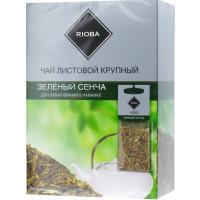 Чай Риоба Зеленый Сенча 20пак 100г