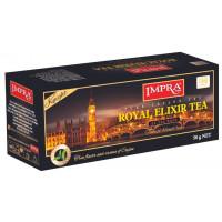Чай Импра Королевский эликсир рыцарский крупный лист 25пак