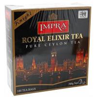 Чай Импра Королевский эликсир 100пак 200г
