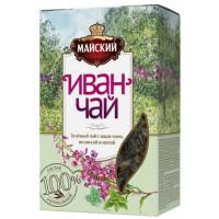 Чай Майский Иван-чай мелисса 75г