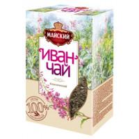 Чай Майский Иван-чай классический 50г