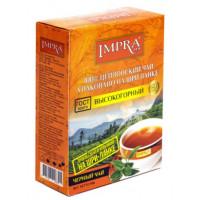 Чай Импра Высокогорный черный мелкий лист 90г