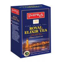 Чай Импра Королевский эликсир крупный лист 100г