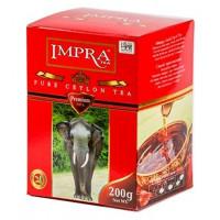 Чай Импра Пюр цейлон красная 200г