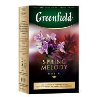 Чай Гринфилд спринг мелоди 100г
