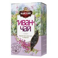 Чай Майский Иван-чай чабрец 75г