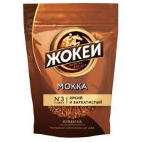 Кофе Жокей Мокка 70г м/у