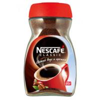 Кофе Нескафе классик растворимый 95г ст/б