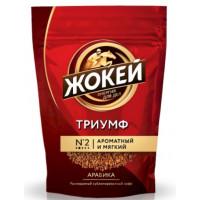 Кофе Жокей триумф м/у 280г