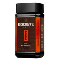 Кофе Эгоис Дубль эспрессо 100г с/б