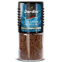 Кофе Жардин Коламбия меделлин 95г ст/б