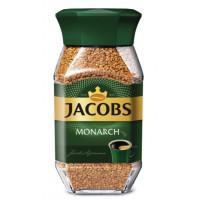 Кофе Якобс Монарх растворимый 47,5г