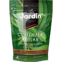 Кофе Жардин Гватемала Атитлан растворимый 75г м/у