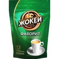Кофе Жокей фаворит гранулированный 75г