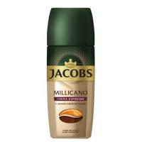 Кофе Якобс Монарх Милликано крема экспрессо в растворимом 95г