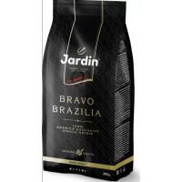 Кофе Жардин Браво Бразилия молотый 250г