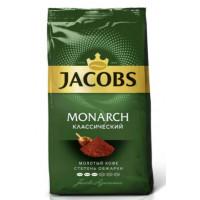 Кофе Якобс Монарх классик молотый 70г