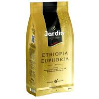 Кофе Жардин Эфиопия Эйфория молотый 250г