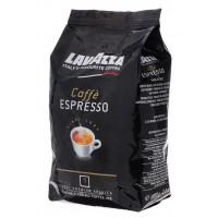 Кофе Лавацца Эспрессо зерно 1кг