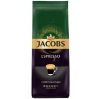 Кофе Якобс Эспрессо в зернах 230г