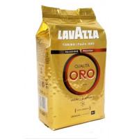 Кофе Лавацца Гран Оро зерновой 1кг