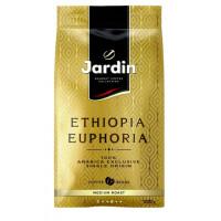 Кофе Жардин Эфиопия Эйфория зерновой 1000г