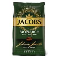 Кофе Якобс Монарх классический в зернах 800г