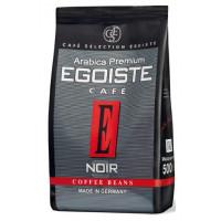 Кофе Эгоис Ноир зерно 500г