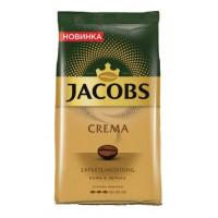 Кофе Якобс Монарх Крема в зернах 1000г