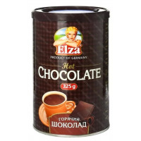 Напиток Эльза горячий шоколад 320г ж/б