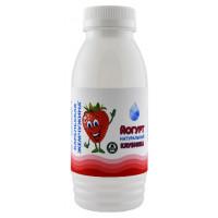 Йогурт питьевой Карельская жемчужина клубника 2,1% 290г
