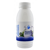 Йогурт питьевой Карельская жемчужина натуральный 2,1% 290г