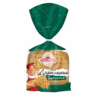 Хлеб Аладушкин дарницкий формовой нар. 320г