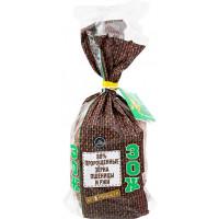 Изделие булочное Каравай ЗОЖ Тонус из цельного зерна пшеницы и ржи 400г нарезка