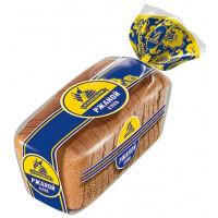 Хлеб Каравай ржаной из обдирной муки резаный 780г