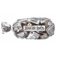 Хлеб Дарница Двинский заварной в нарезке 350г