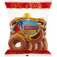 Баранки Волжский пекарь сдобные 350г