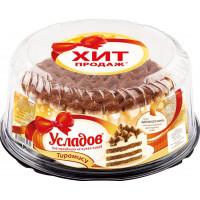 Торт Усладов тирамису 750г