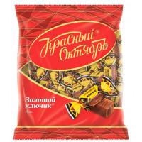 Ирис Красный Октябрь золотой ключик 250г