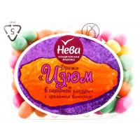 Драже Нева Изюм в сахарной глазури с ароматом винограда 150г