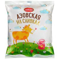 Конфеты Азовская КФ Азовская коровка на сливках 300г