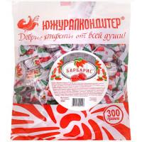 Карамель Южуралкондитер барбарис 300г
