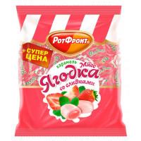 Карамель РотФронт ягодка микс со сливками 250г