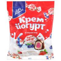 Конфеты Конти Крем-Йогурт 240г