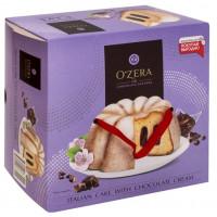 Кекс О Зера с шоколадным кремом 520г