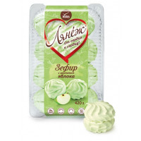 Зефир Лянеж с ароматом яблока 420г