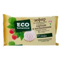 Зефир Эко ботаника с экстрактом каркаде и витаминами со вкусом малины 135г