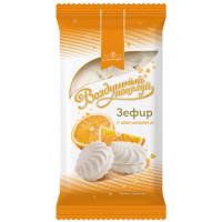 Зефир Самойловой КФ Воздушный поцелуй со вкусом апельсина 250г